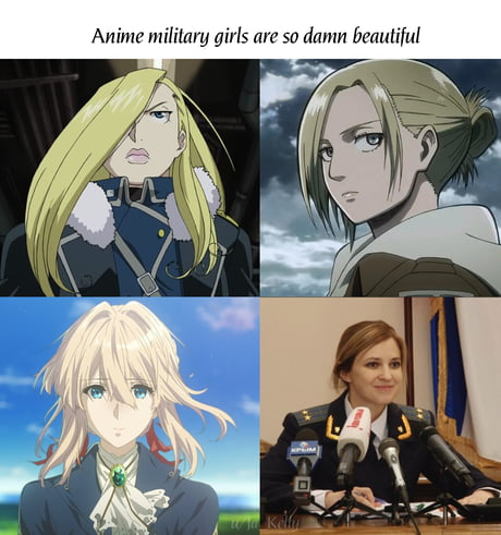 animated Natalia Poklonskaya memes