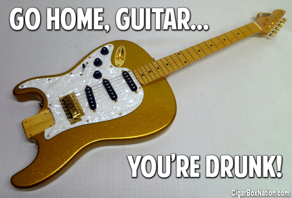 animated guitar memes