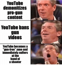 animated pro gun memes