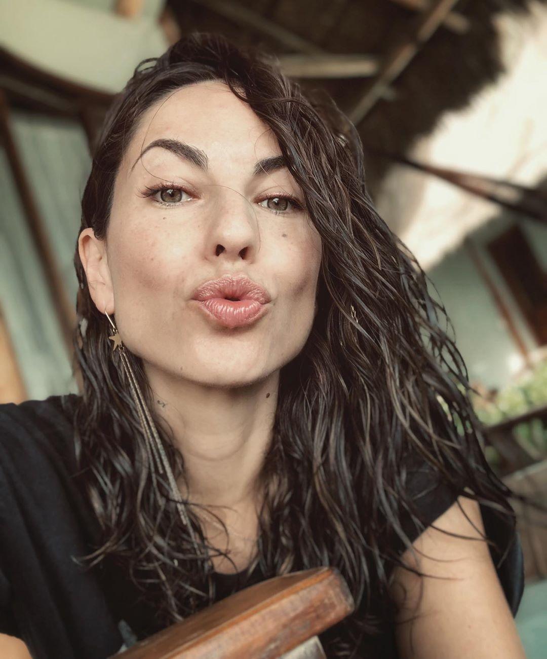 61 Sexy Pictures Of Barbara Mori Are A Genuine Masterpiece