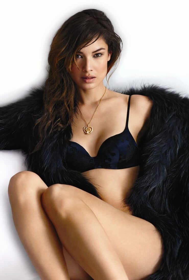 bérénice marlohe sexy pics (2)