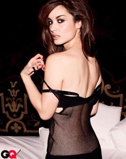 bérénice marlohe sexy pics