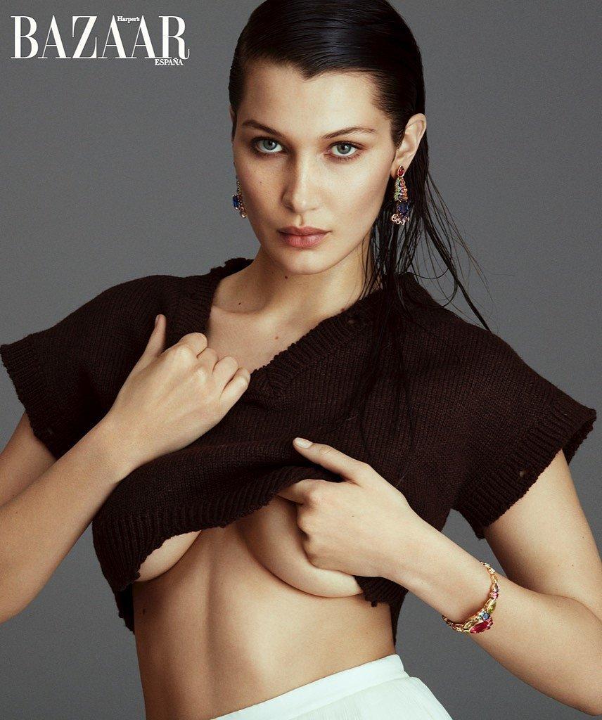 bella-hadid-side-boobs