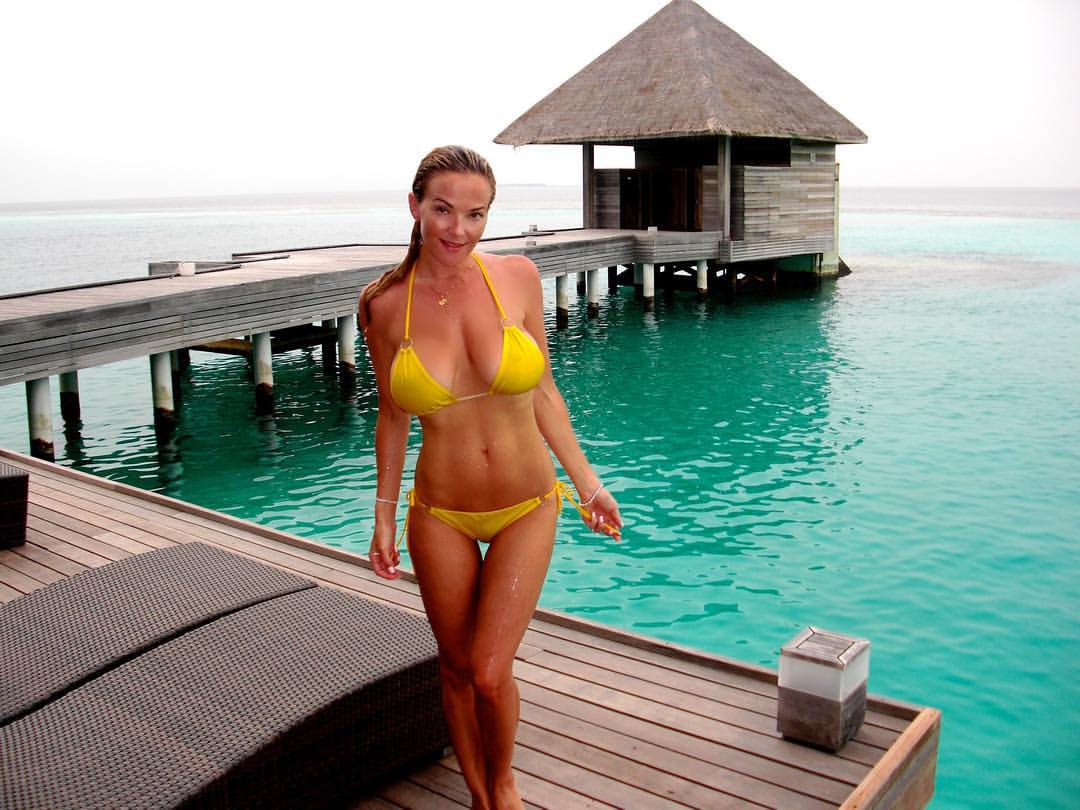 brandy ledford bikini