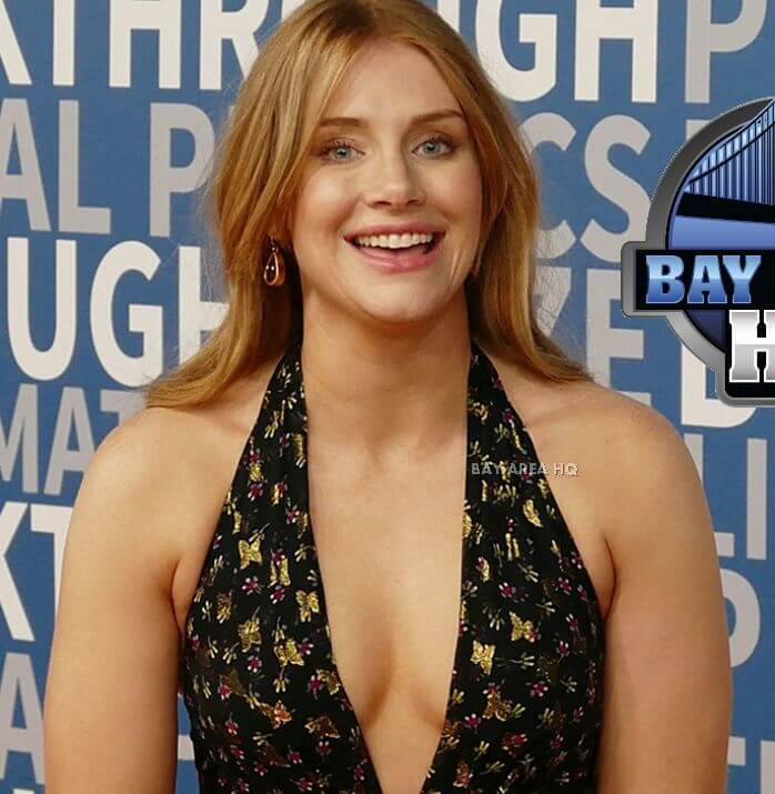 bryce dallas howard awesome photo