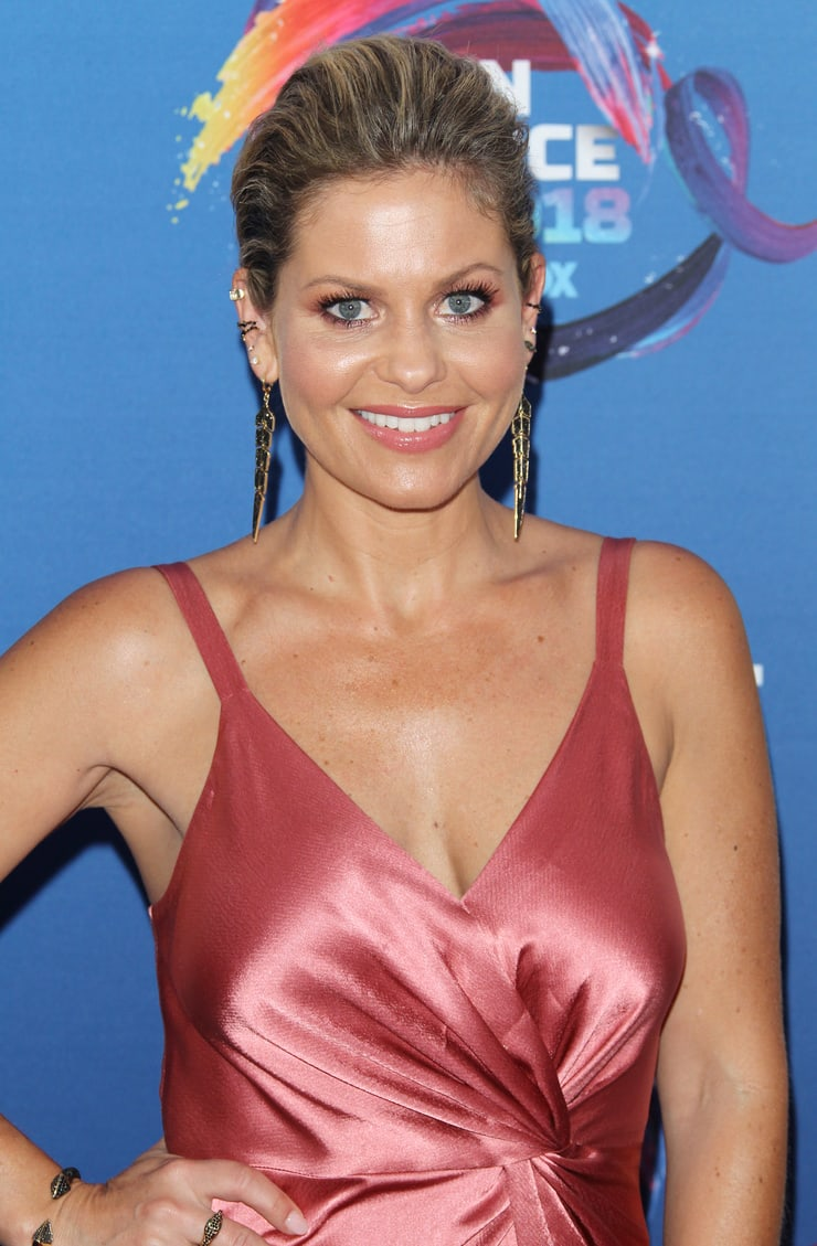 65+ Sexy Pictures Of Candace Cameron-Bure Will Leave You