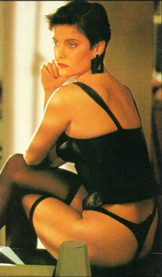 carey lowell ass