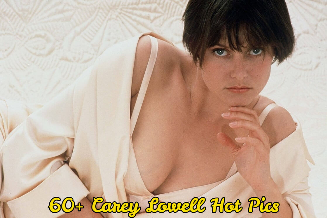 carey lowell sexy look