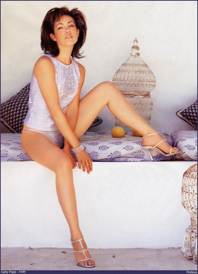 carly pope sexy