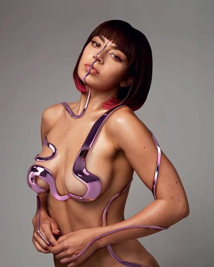 charli xcx nude pics