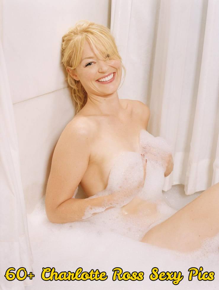 charlotte ross sexy pics
