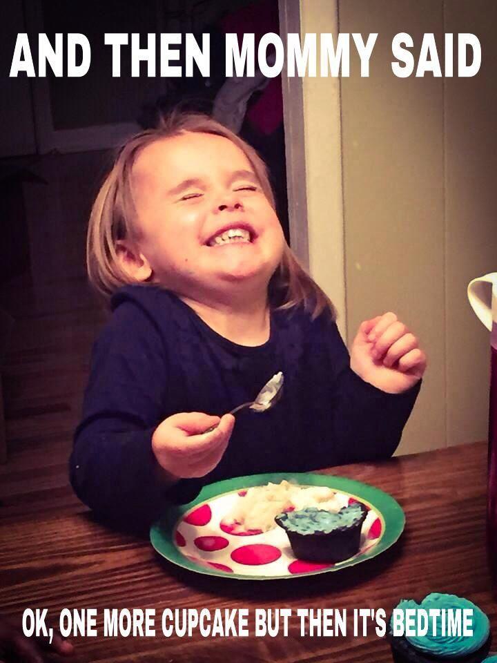 cheerful Cupcakes memes