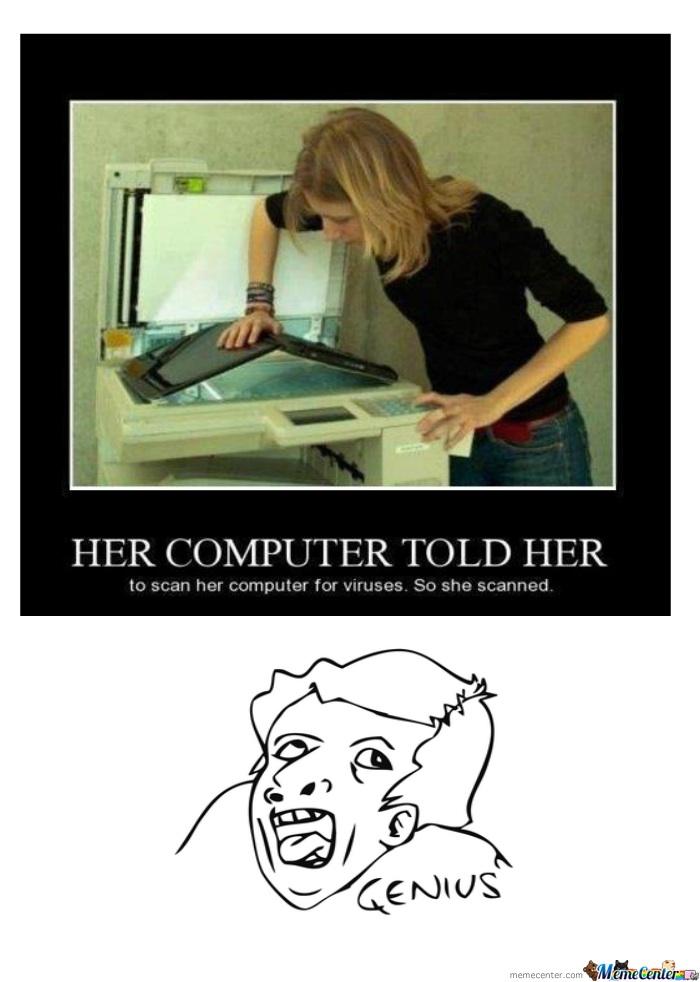 cheerful Genius memes