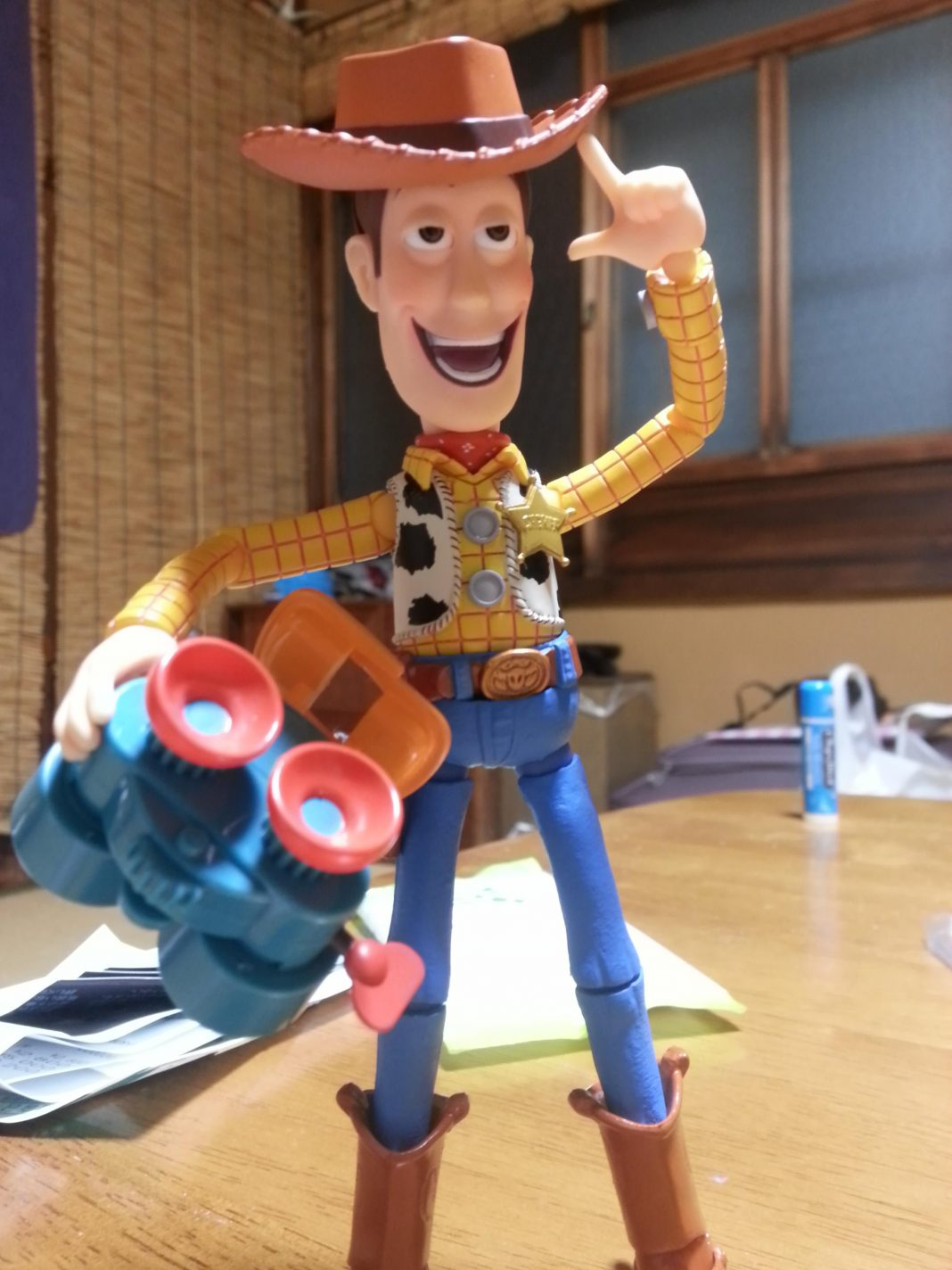 Ssble hentai woody classic mode