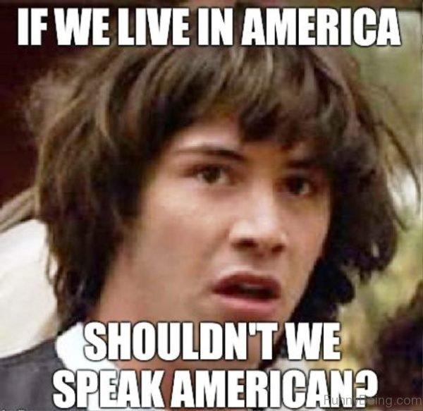 cheerful american memes