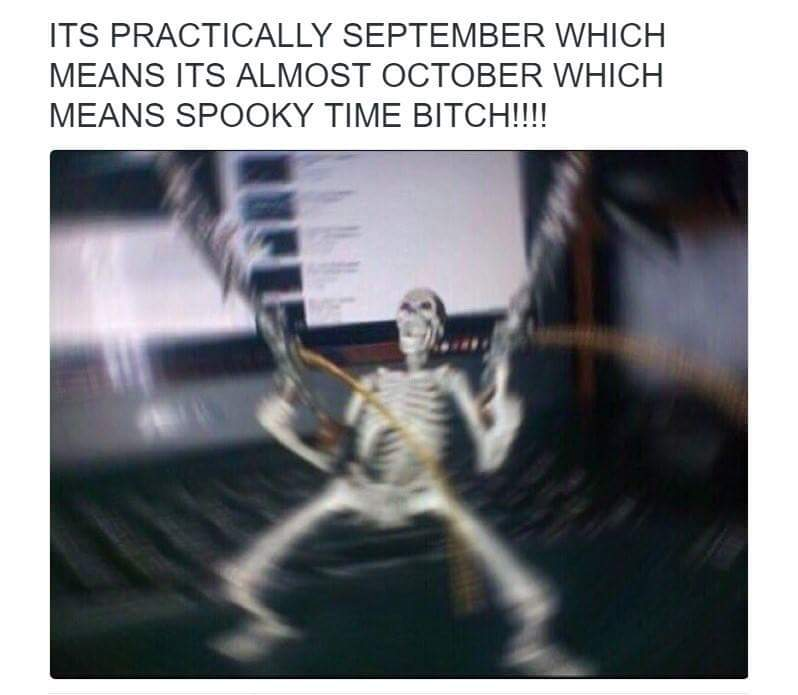 chucklesome 2Spooky memes