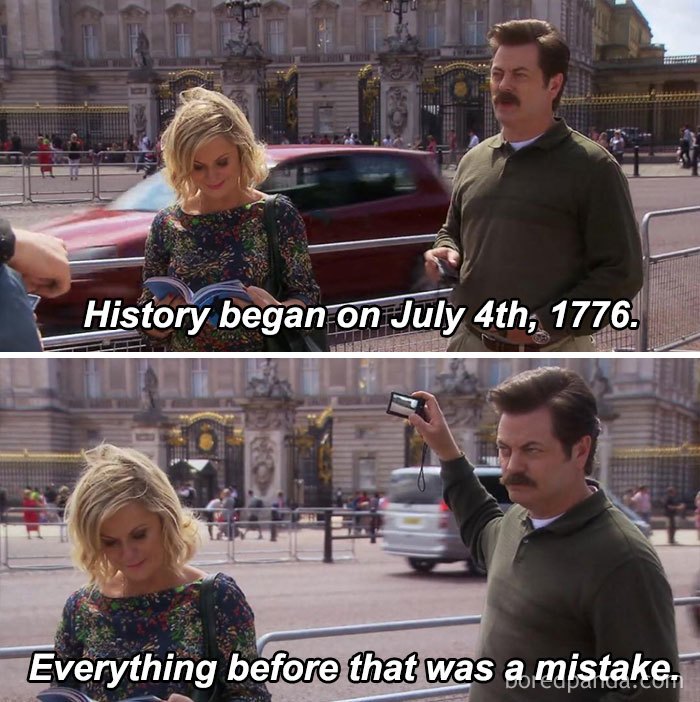 chucklesome 4th of july meme