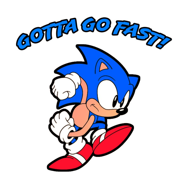 75+ Gotta Go Fast Memes Are About Sonic The Hedgehog - GEEKS ON COFFEE
