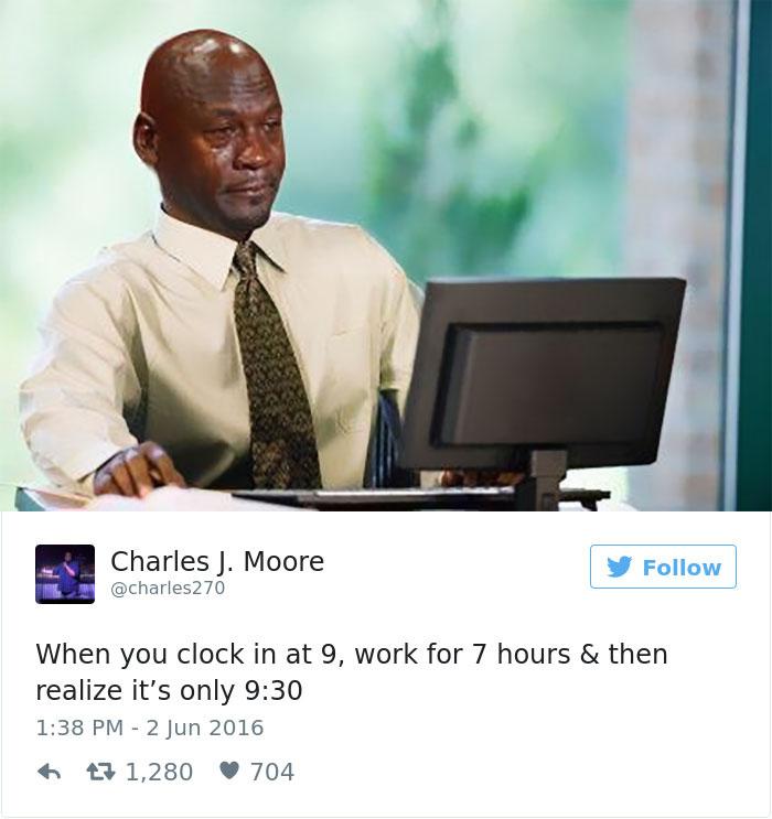 chucklesome Job memes