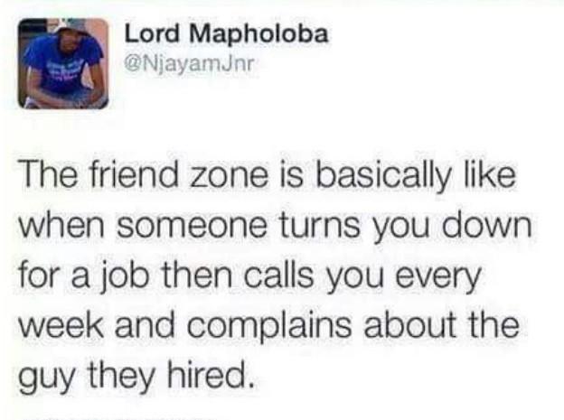 chucklesome friendzone memes