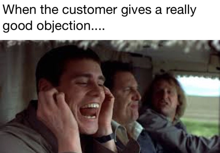 chucklesome sales memes