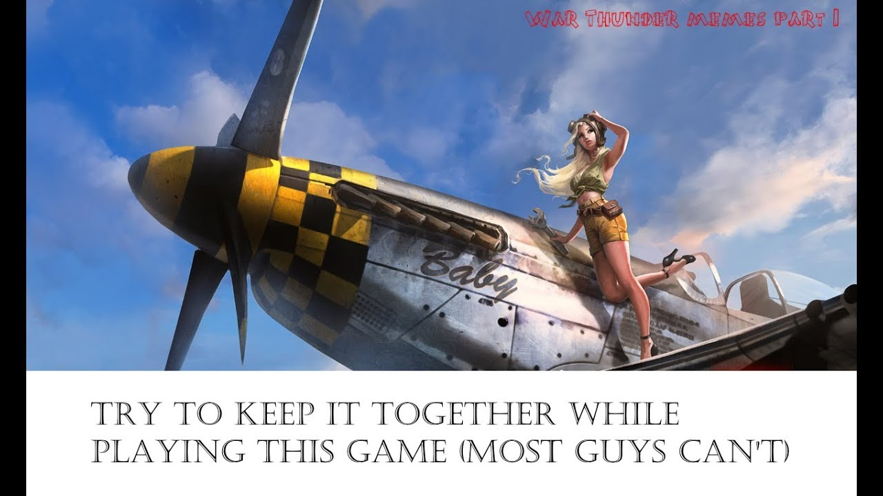 chucklesome war thunder memes