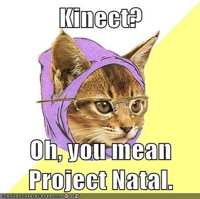 comic Hipster Kitty memes