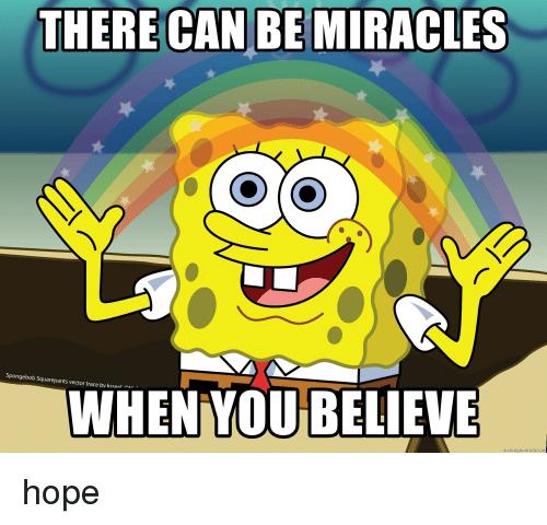 comic Miracles memes