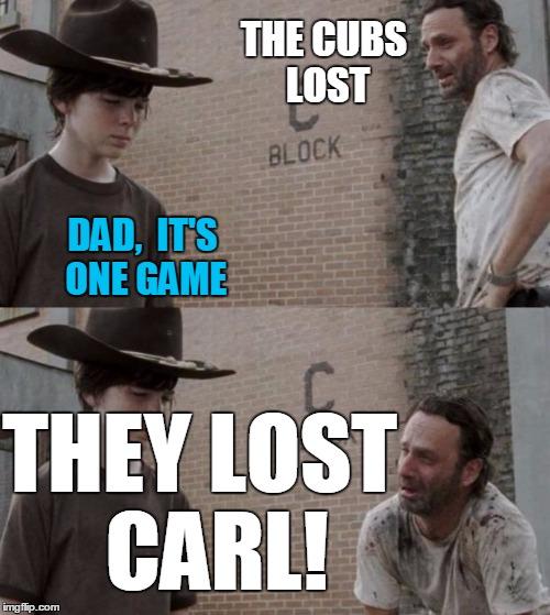comical Carl memes