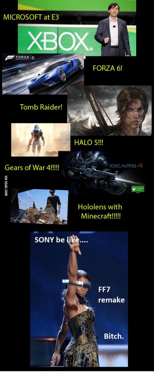 comical Gears 5 memes