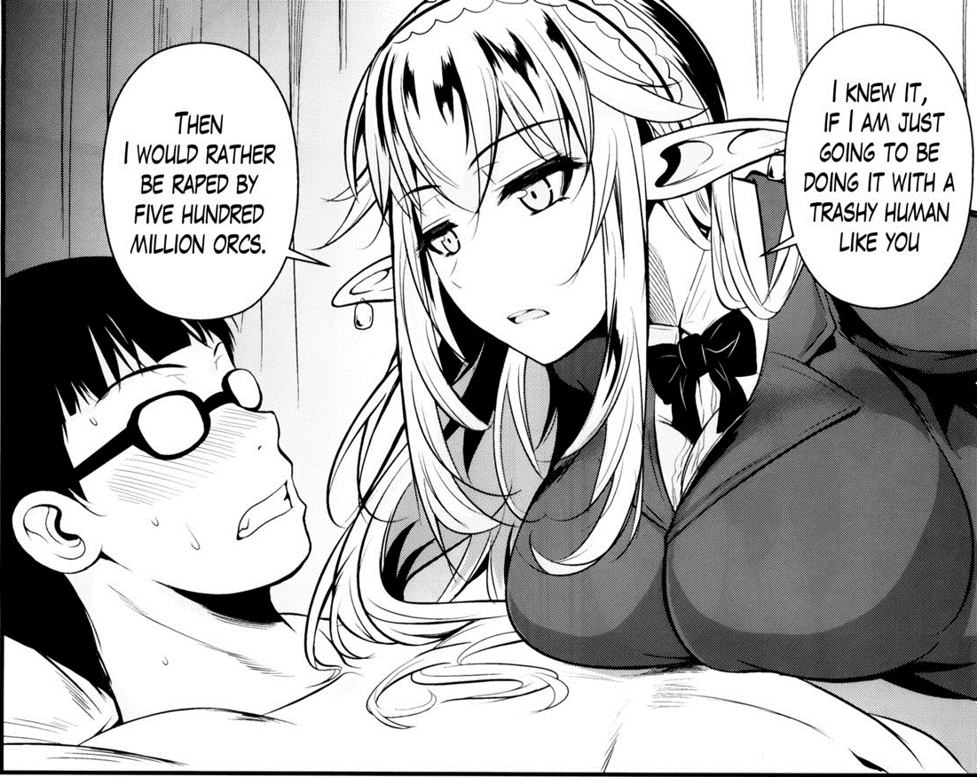 comical Hentai Quotes memes