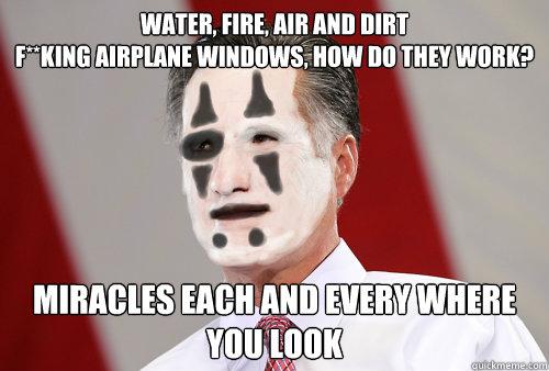 comical Miracles memes