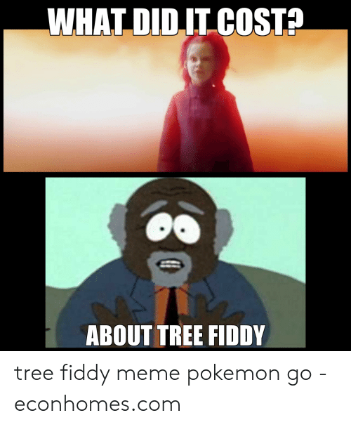 comical Tree Fiddy memes