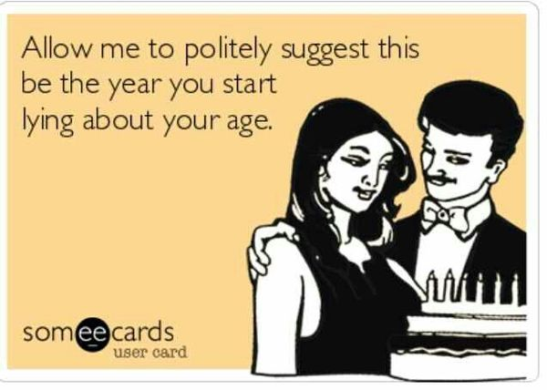 comical adult birthday memes