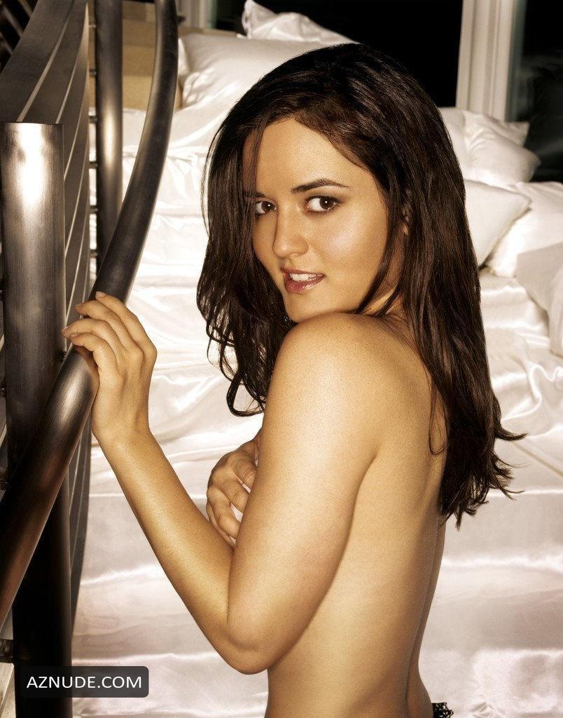 danica mckellar topless