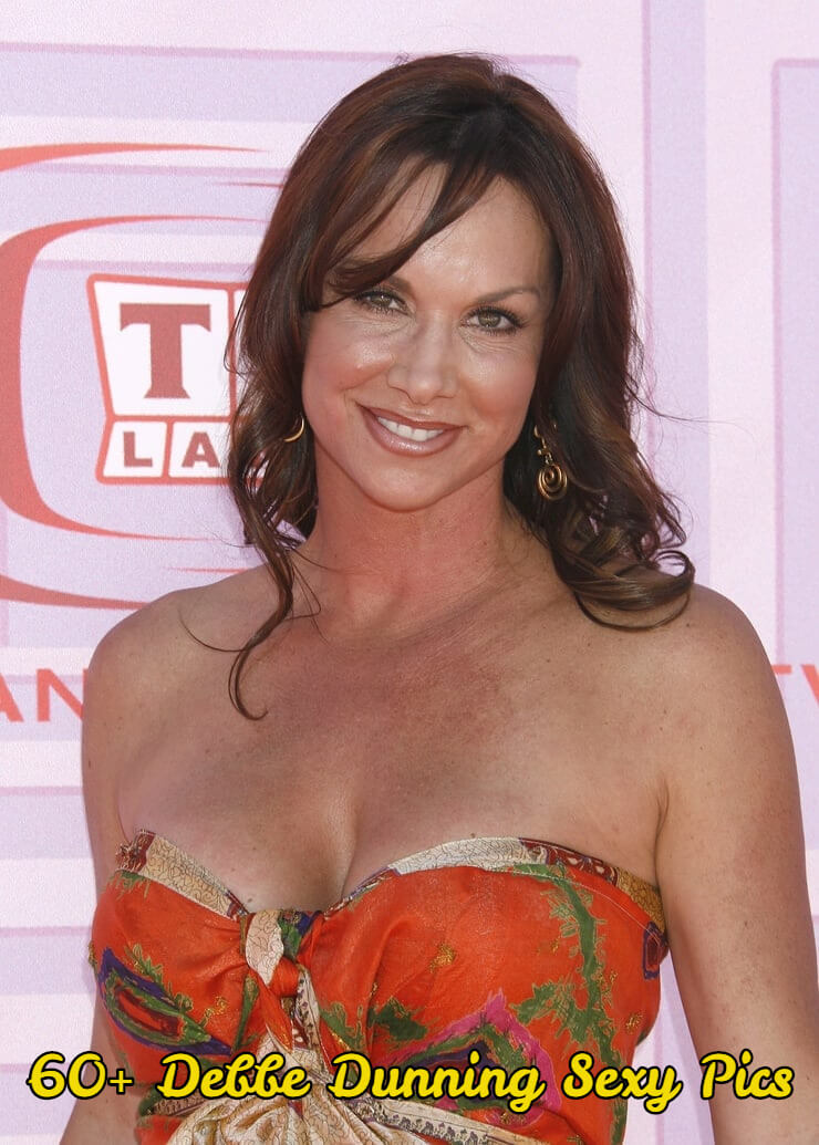 debbe dunning hot pictures