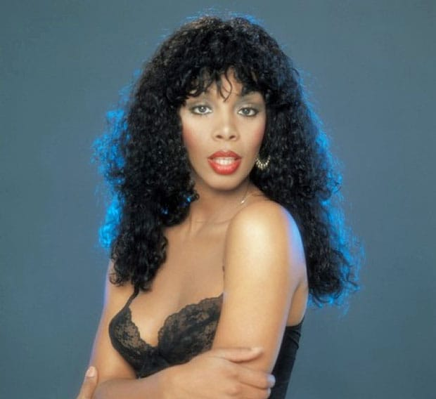 donna summer hot pictures