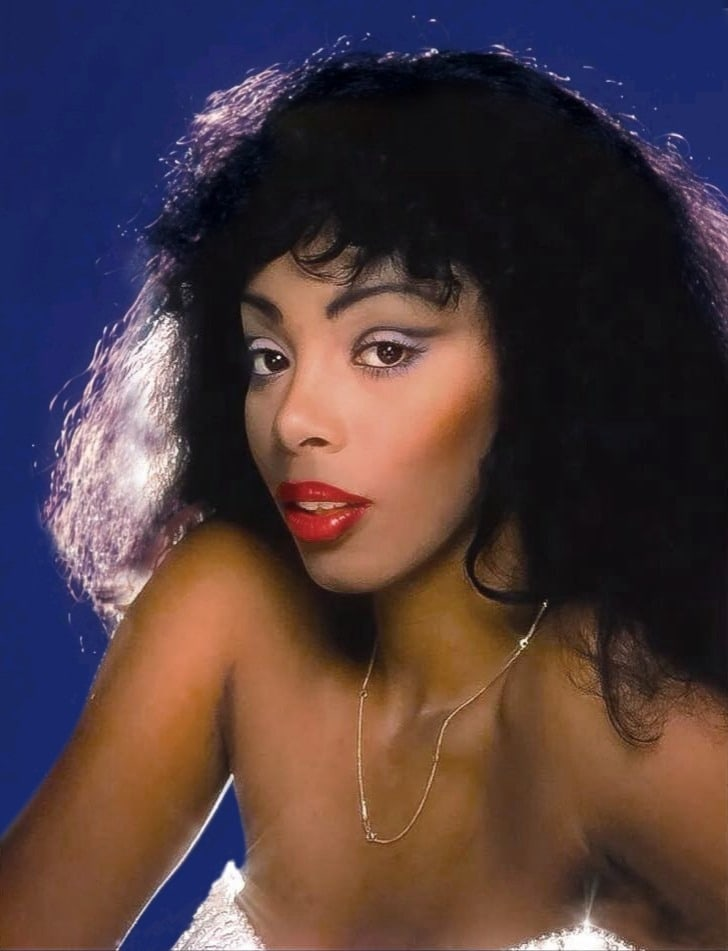 donna summer sexy pictures