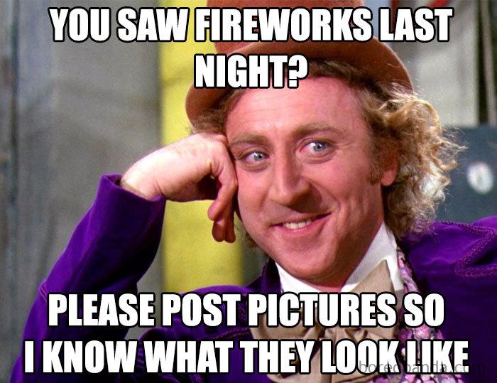 droll, 4th of july meme