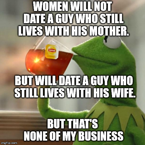 droll, But That's None of My Business memes
