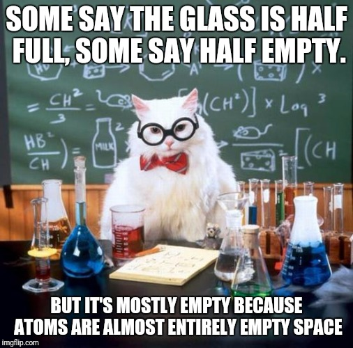 droll, Chemistry Cat memes