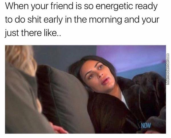 droll, Don't Talk To Me memes