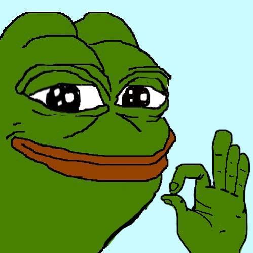 droll, OK Symbol memes