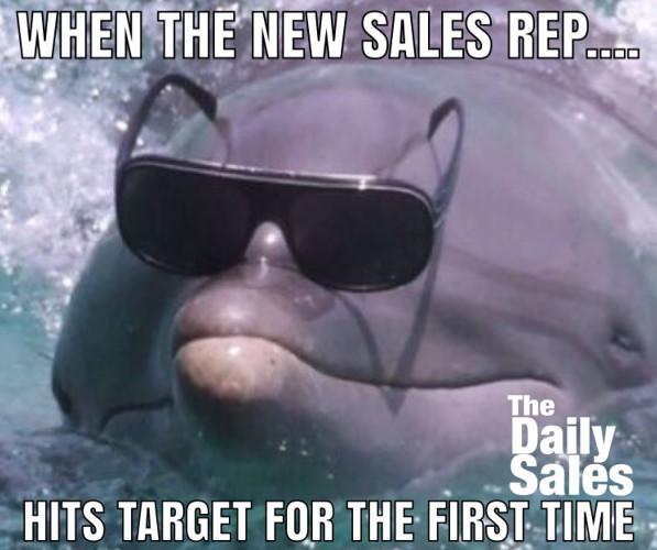 droll, sales memes