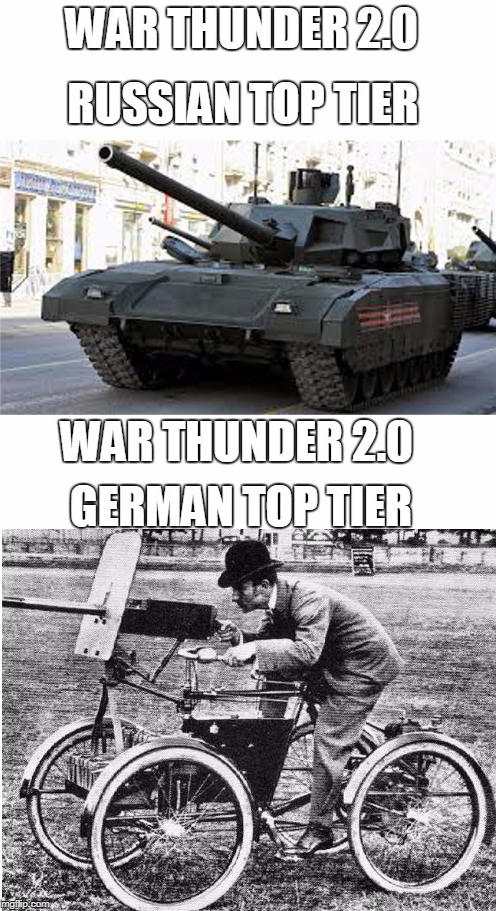 droll, war thunder memes