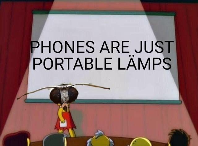 droll,Moth Lamp memes