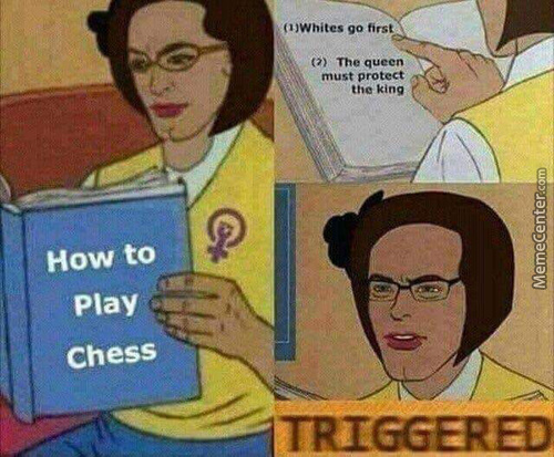 droll,Trigger memes