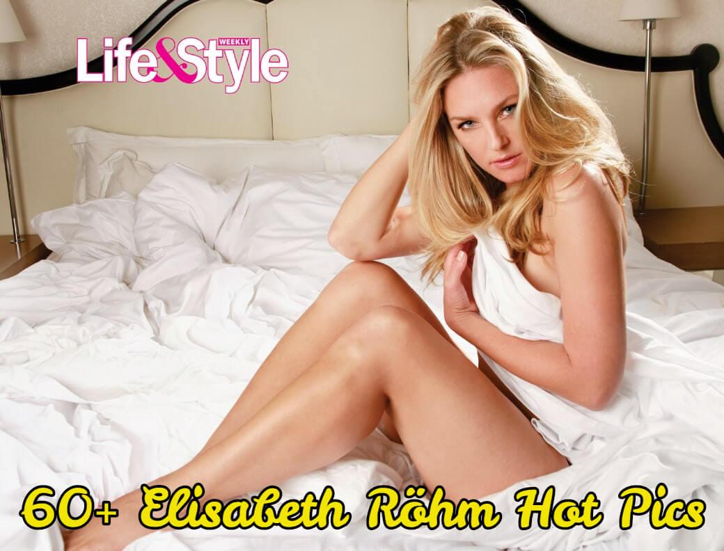 elisabeth röhm feet