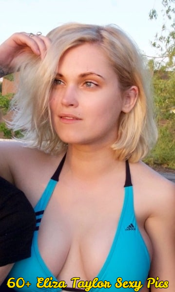 eliza taylor sexy pictures