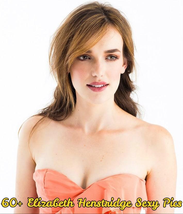 elizabeth henstridge sexy pictures
